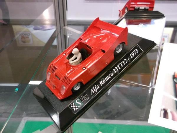 SRC Alfa Romeo 33TT12