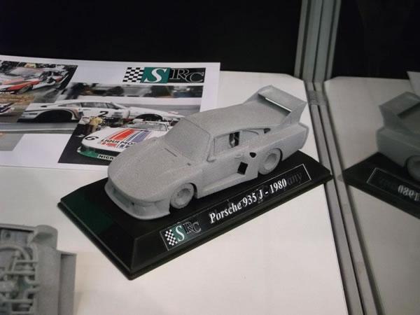 SRC - Porsche 935J