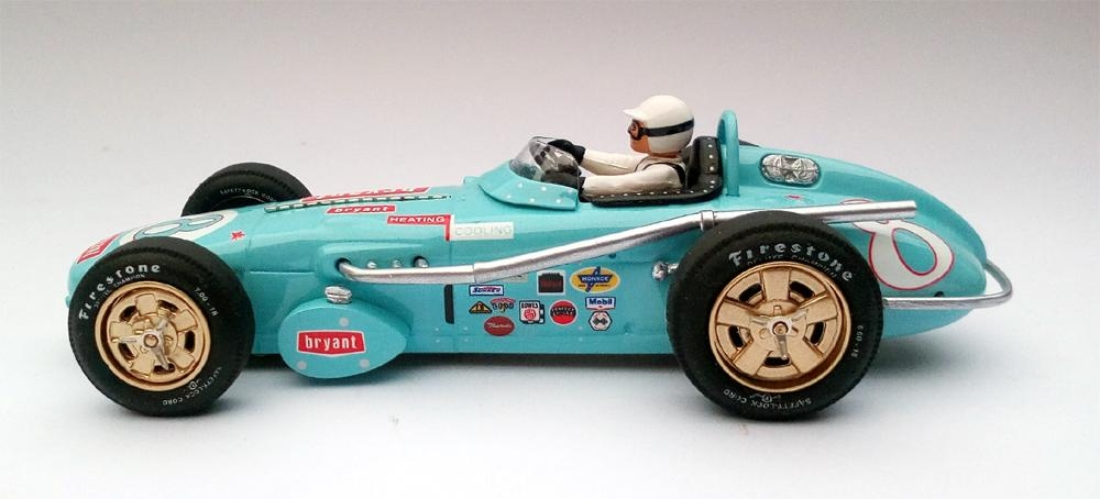 OS-ODG241 Watson Roadster Bryant