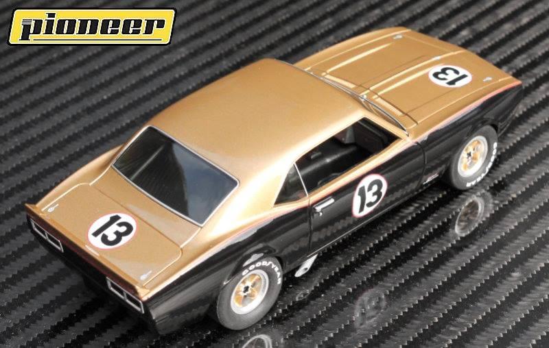 Pioneer P043 de 1968