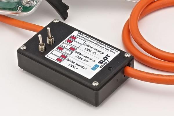 Poignée électronique MB SLOT D ES-PB 2