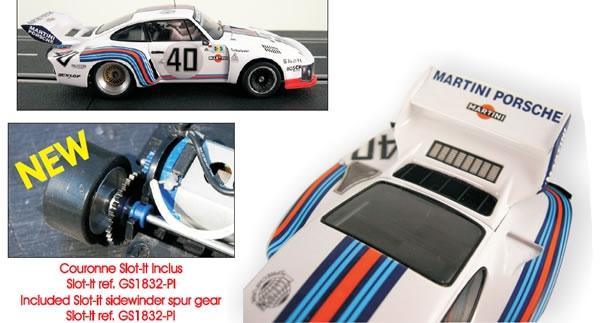 Porsche 935 n40 ref 132040M EVO 1