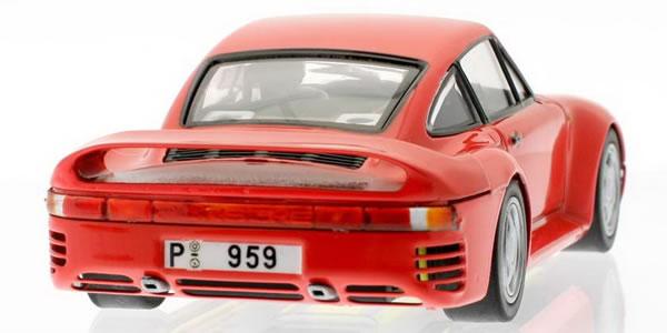 MSC 6019 Porsche 959