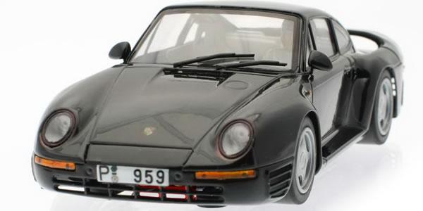 MSC 6023 Porsche 959
