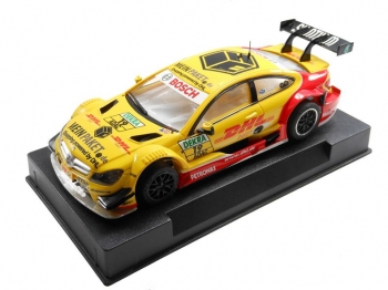 MERCEDES DTM  CARRERA CHASSIS PRS RTR