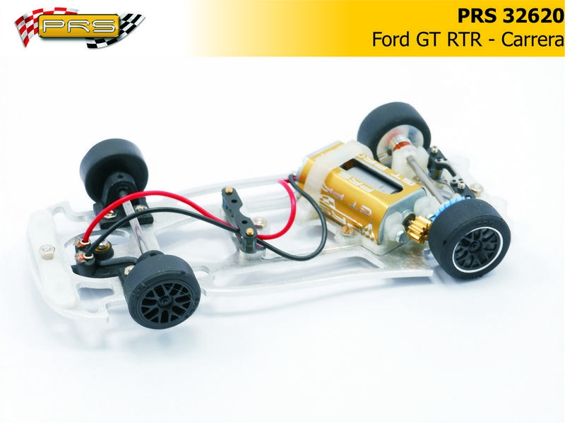PRS32620 - Chassis Ford GT Carrera RTR