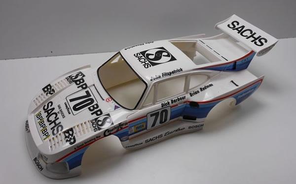 PRS - Carrosserie Porsche 935 K3 Sachs