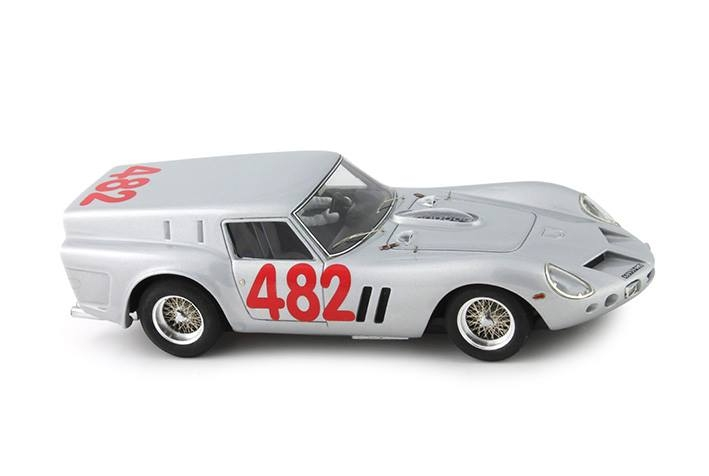 SL23 - Drogo 250GT Breadvan - Coppa Gallenga 1965