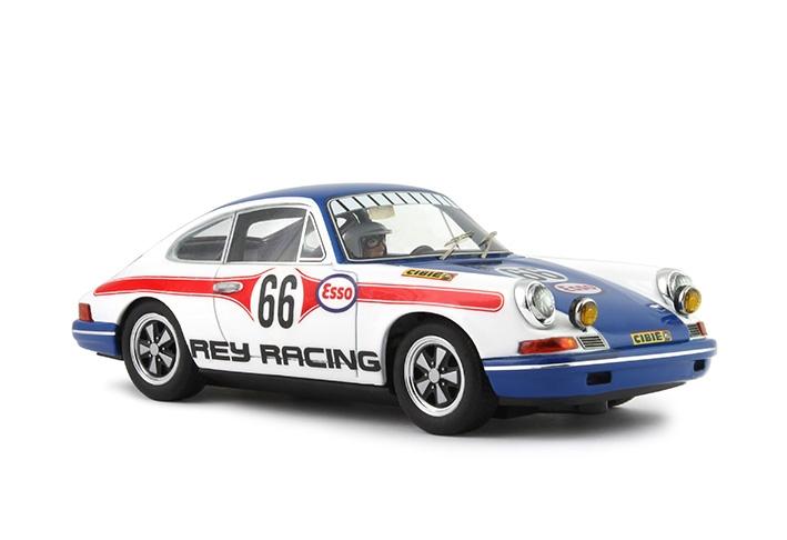 Porsche 911S Rey Racing Le Mans 24hrs 1971