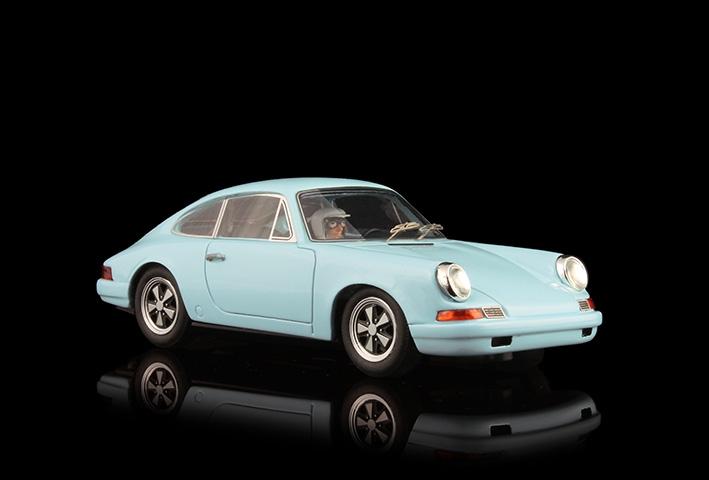 Racer Silverline Porsche 911S bleu