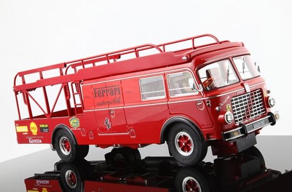 Transporteur Bartoletti 642RN