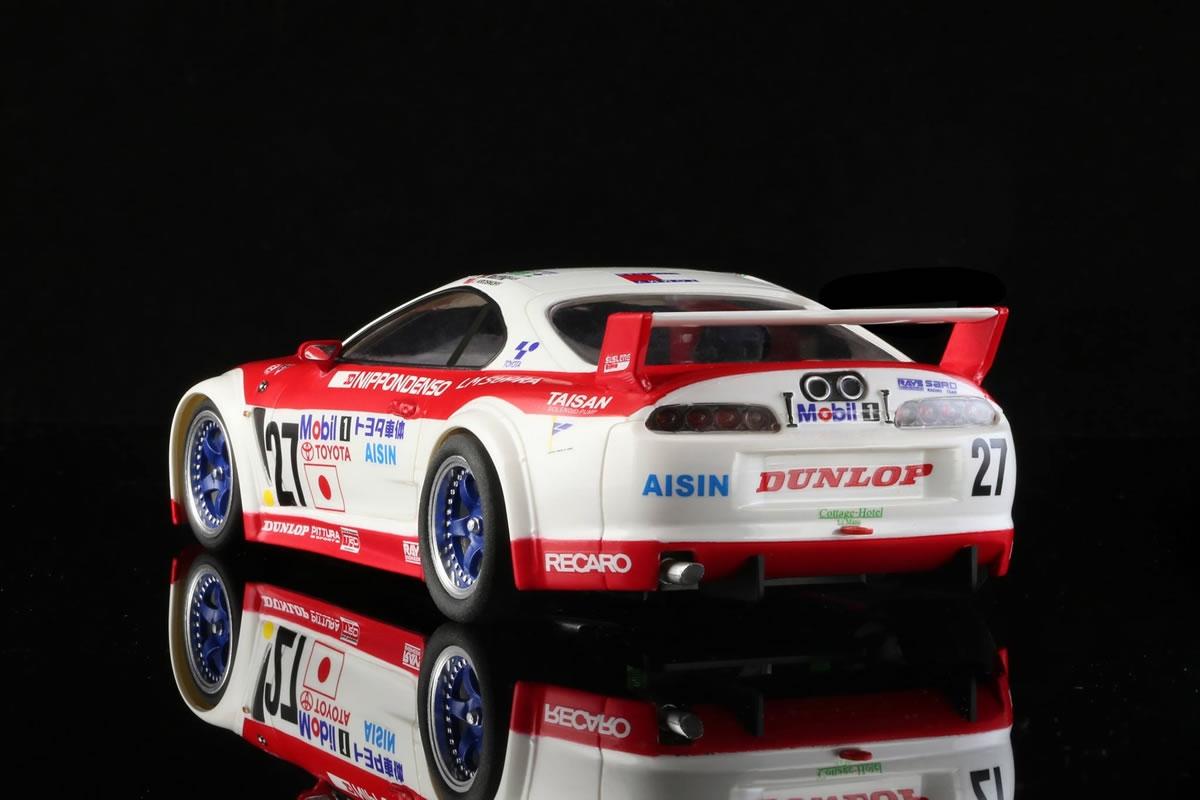 Revo Slot rs0026 Toyota Supra SARD CO. LTD (J) No.27
