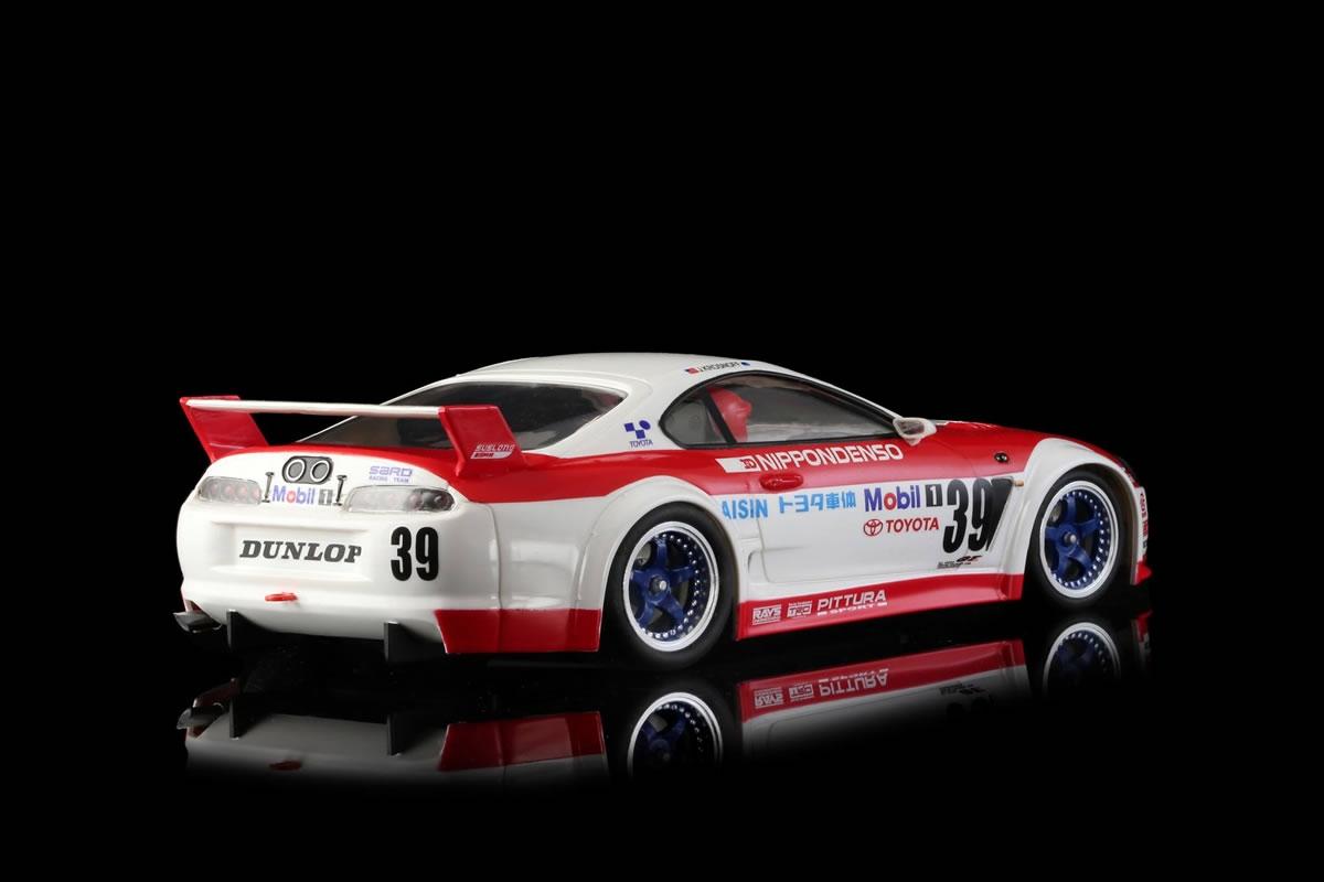 Revo Slot RS0027 Toyota Supra TEAM SARD – NIPPONDENSO No.39