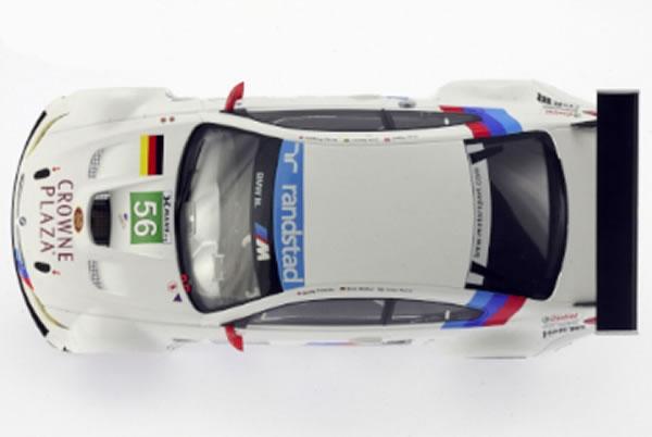 SC-7036 Scaleauto BMW M3 GT2