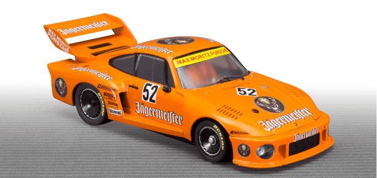 Porsche 935 #52 SC-6029 Team Max Moritz