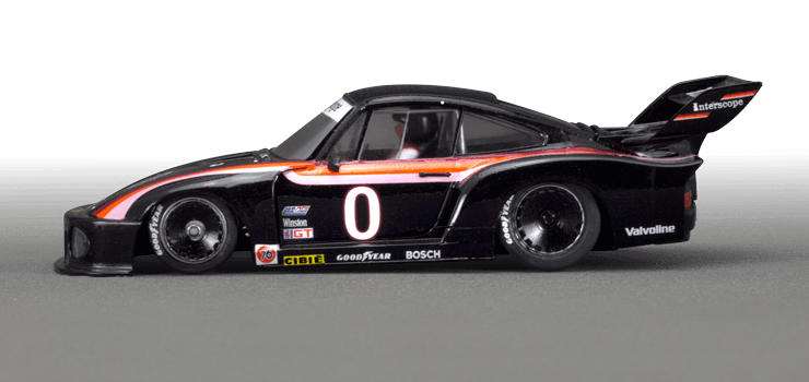 Porsche 935 #0 SC-6047 Interscope Racing