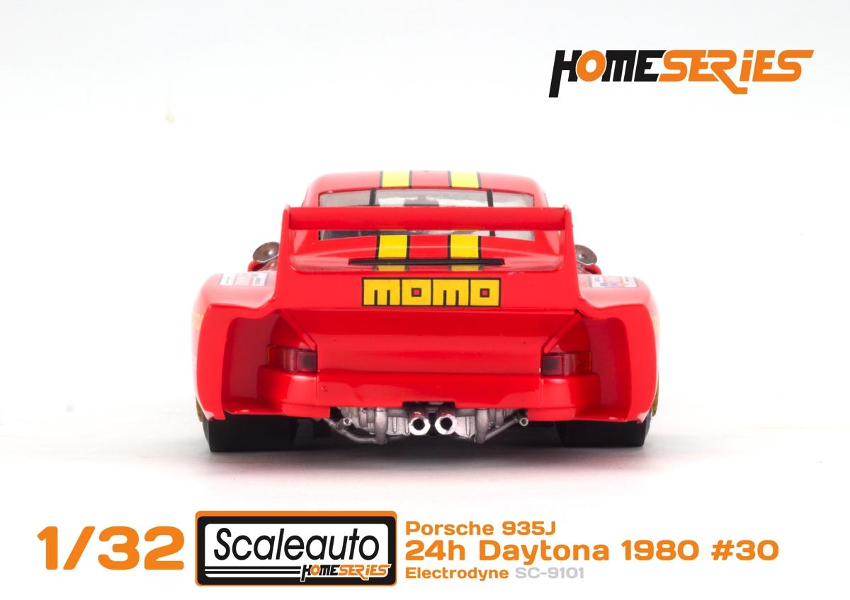 SC-9101 Porsche 935J 24h Daytona 1980 num30 Electrodyne - 04