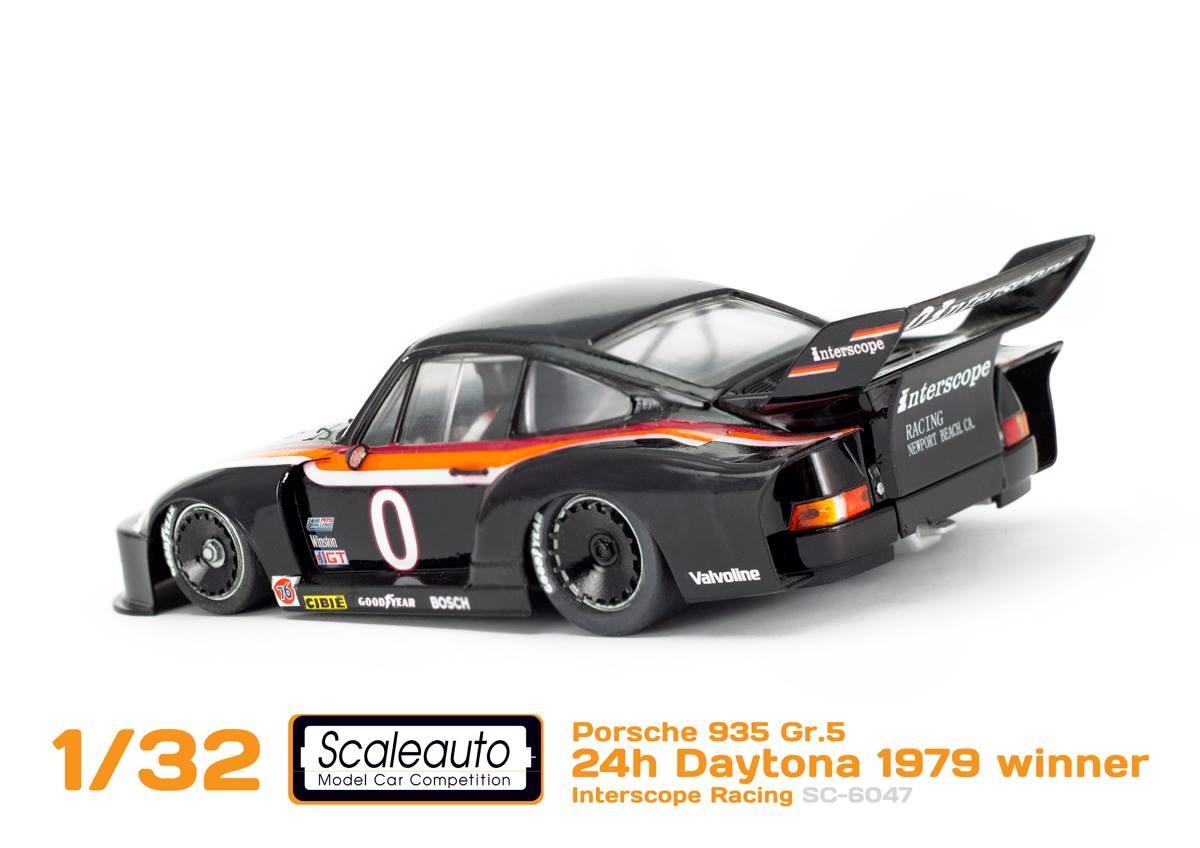 Scaleauto Porsche 935 24h Daytona SC-6047