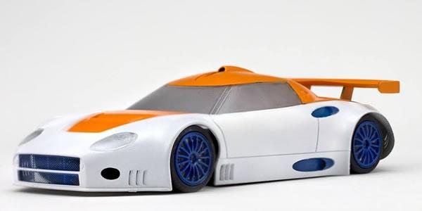 Scaleauto Spyker C8 GT2