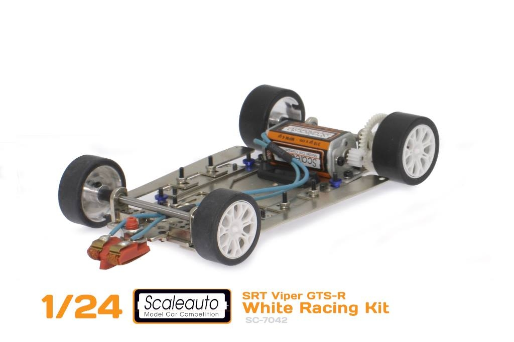 Scaleauto Chassis R4