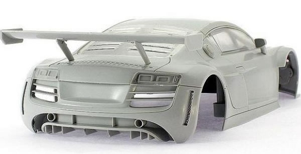 Scaleauto Audi R8 LMS GT3