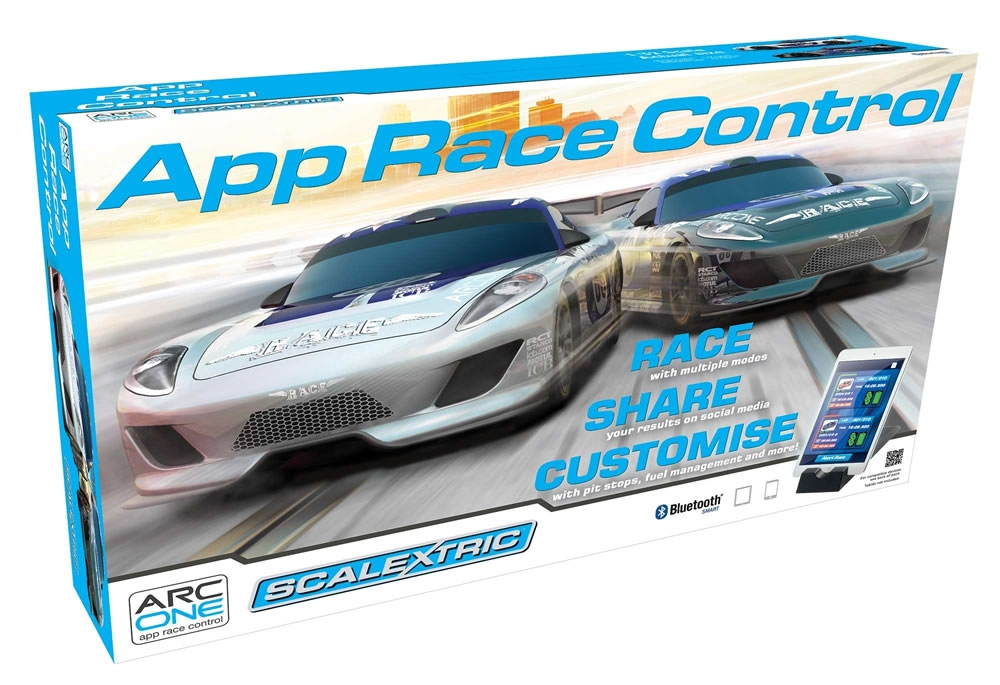 Scalextric - ARC ONE C1329