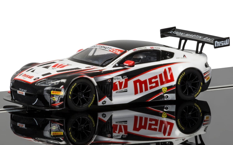 Aston Martin Vantage GT3 TF Sport C3844