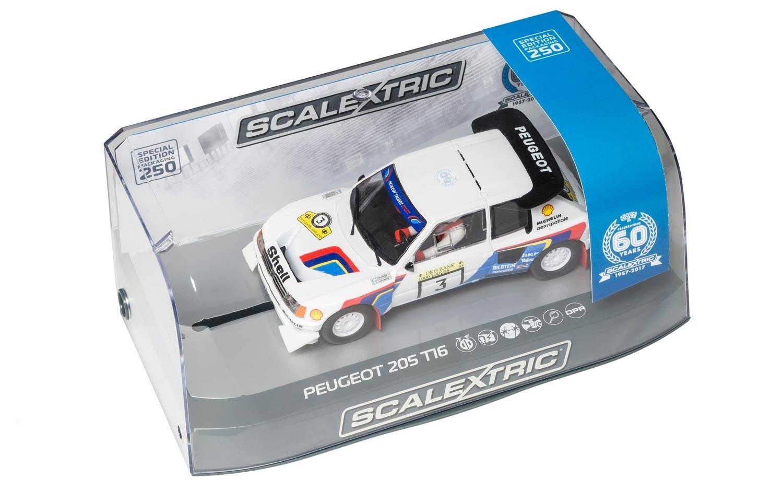 Peugeot 205 T16 - C3751A
