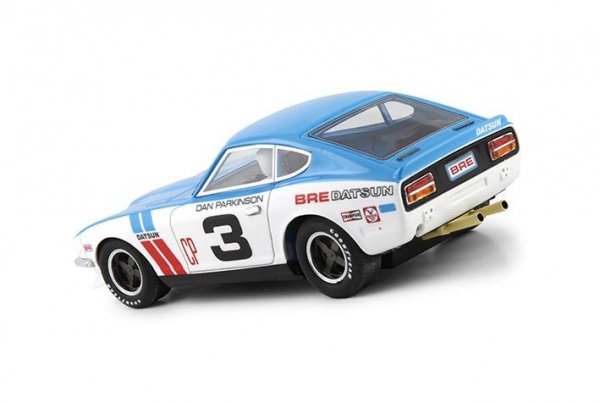 SL18B - #3 - BRE Datsun 240Z - SCCA C Production 1970 - D.Parkinson