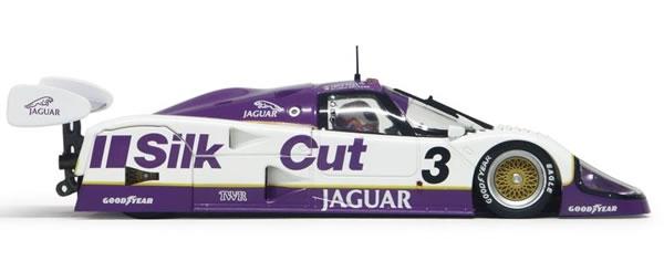 Jaguar XJR12 numéro 3 Slot it