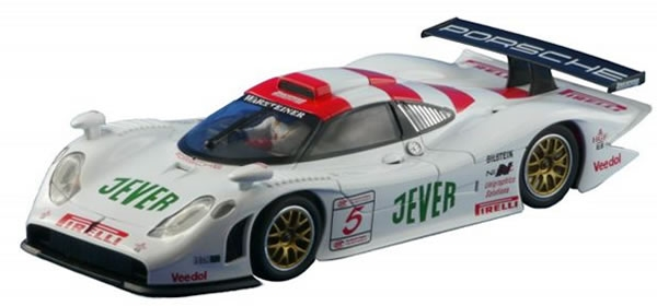Porsche 911 GT1 EVo 98 - Slot-it