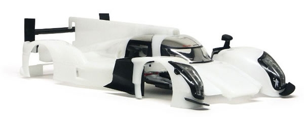 Slot.it CS24b1 Audi R18 kit Carrosserie