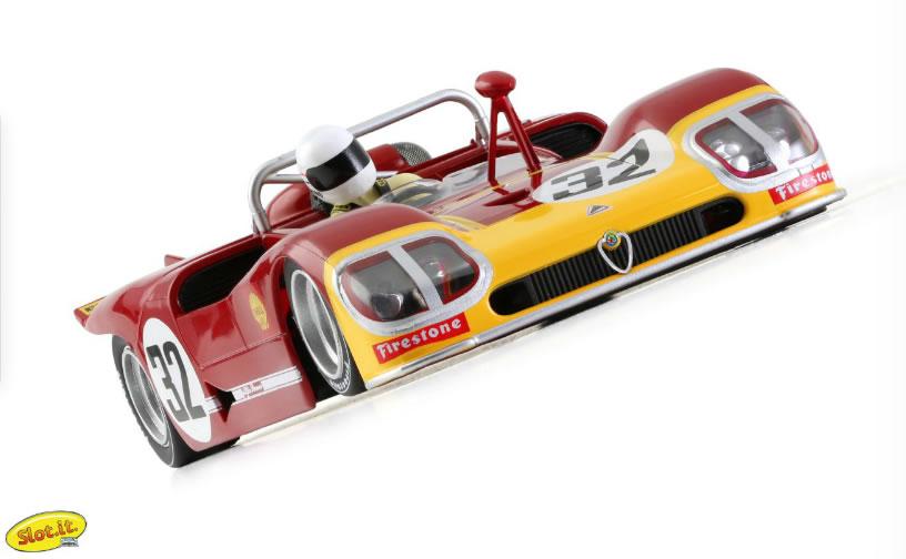 Challenge Sport & Protos Classic 2017 Slot.it-Alfa-Romeo-33-3-CA11h-2