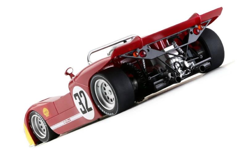 Slot.it Alfa Romeo 33-3 CA11h-3