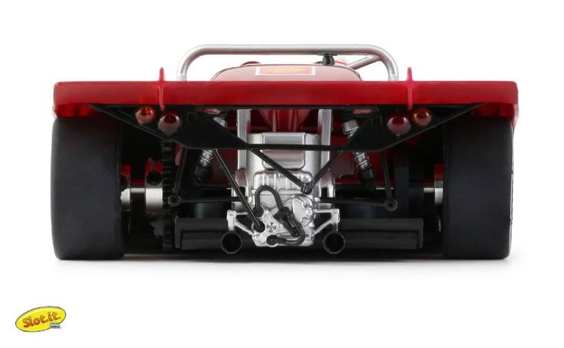 Slot.it Alfa Romeo 33-3 CA11h-6