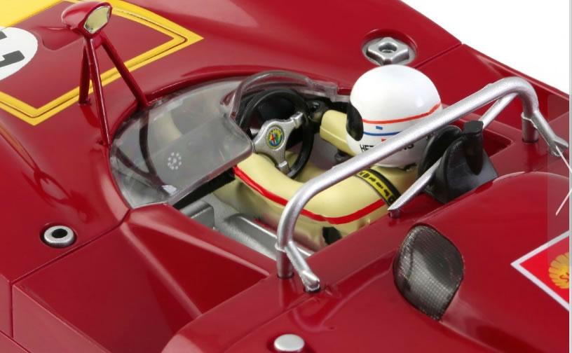 Slot.it Alfa Romeo 33-3 CA11h-7