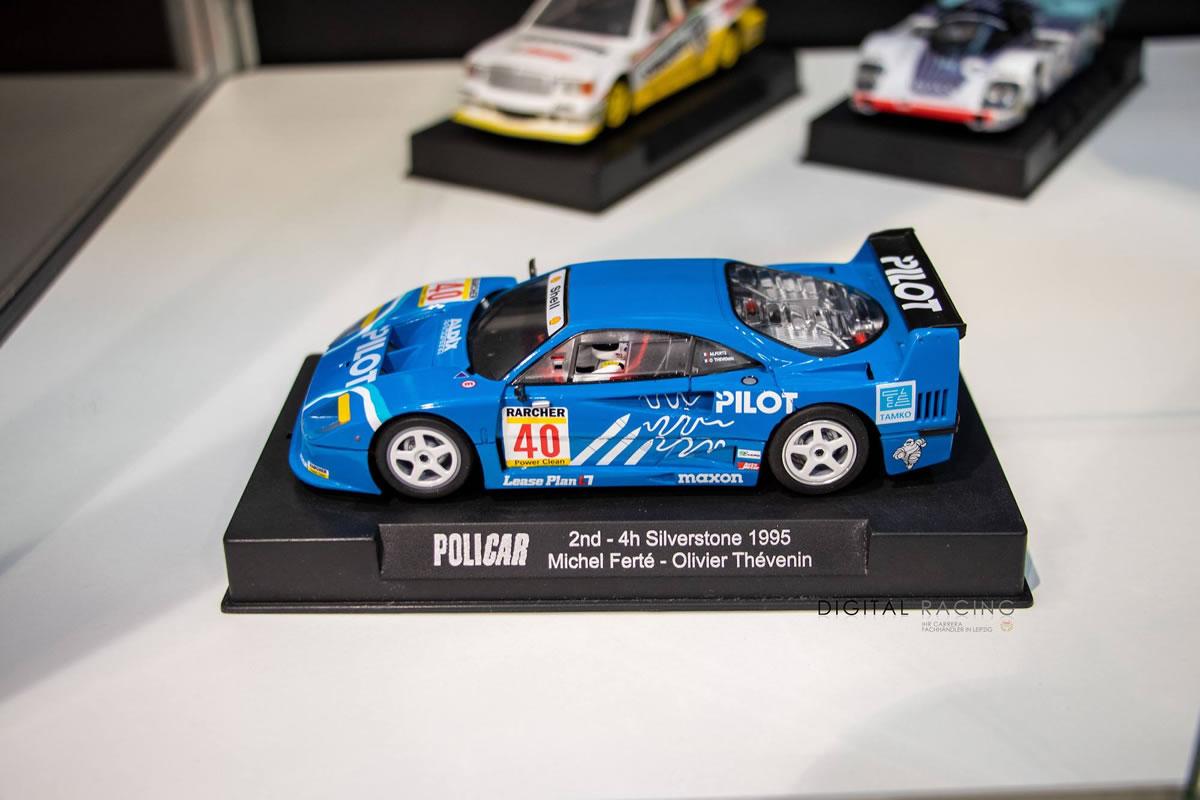 Policar - F40
