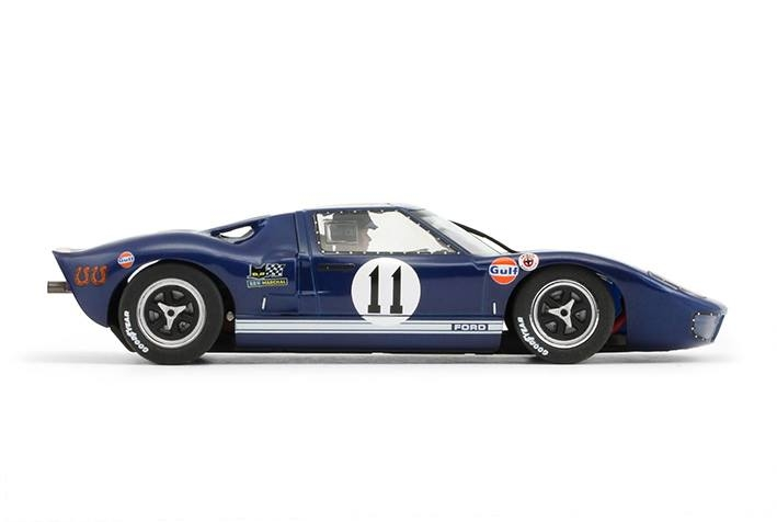 Slot it: Ford GT40 Daytona 1967 CA18d