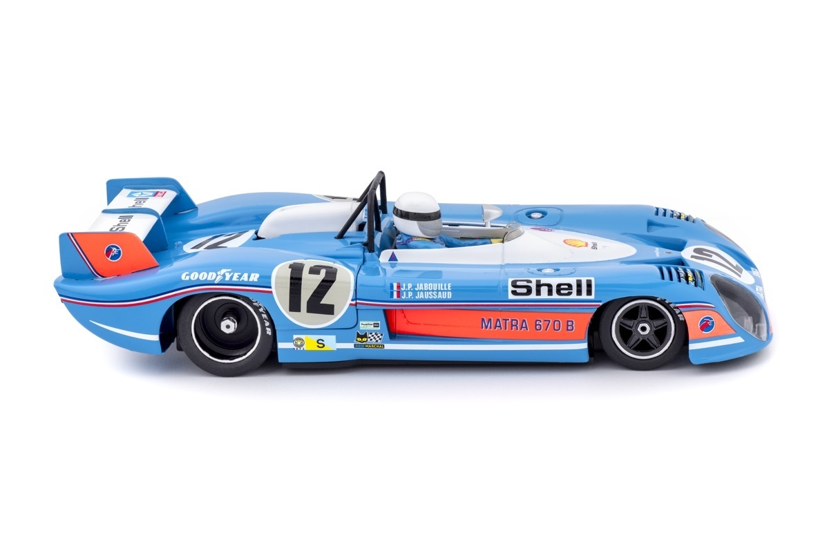 Slot.it-la-Matra-Simca-MS-670B-12-Le-Mans-1973-4
