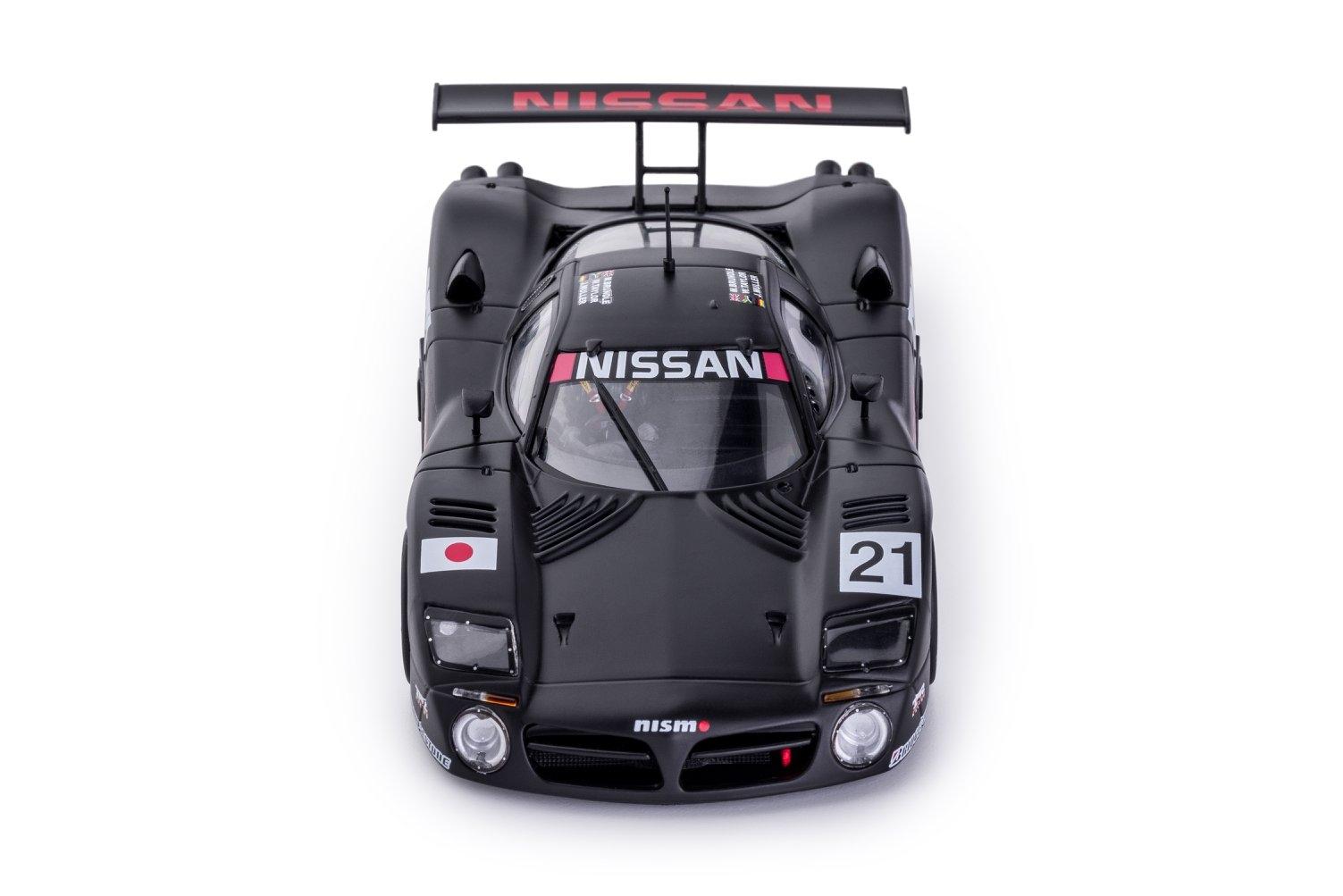 Slot.it: la Nissan R390 GT1 #21 le Mans 1997- SI-CA05F