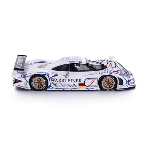 Slot.it: la Porsche 911 GT1 EVO 98 - FIA GT 1998 CA23E
