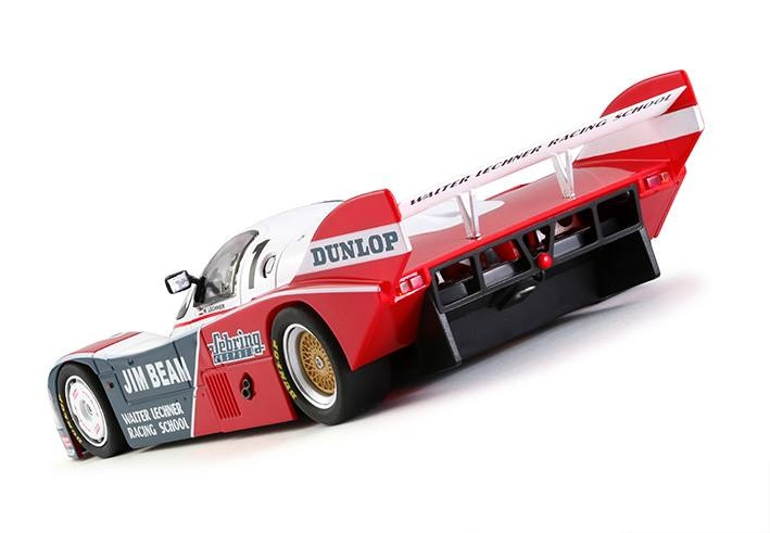 Slot.it: la Porsche 962C KH n.1 1st Brands Hatch 1990 CA17d