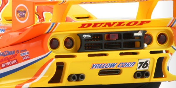 Slot it - McLaren F1 GTR - CA10g