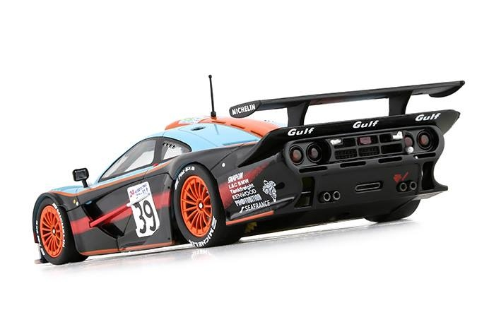 Slot it McLaren F1 GTR (ref CA10H)