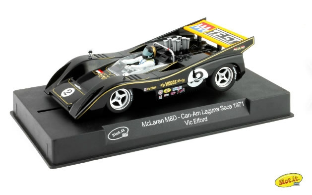 Slot it McLaren M8D CA26c