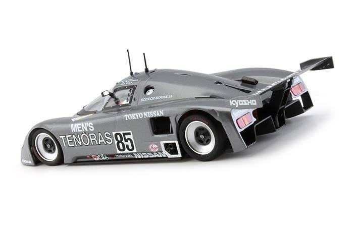 Nissan R89C #85 Le Mans 1990 CA28b.
