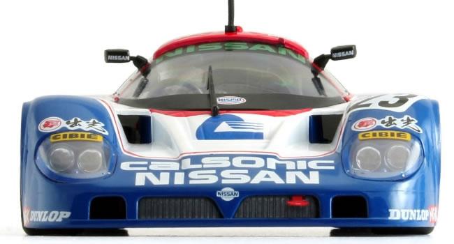 Slot it Nissan R89C CA28a-2