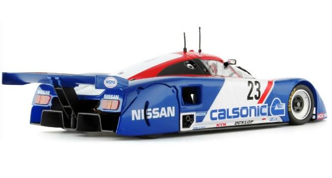 Slot it Nissan R89C CA28a-3