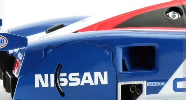 Slot it Nissan R89C CA28a-6
