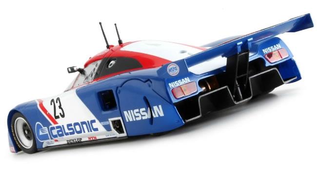 Slot it Nissan R89C CA28a-9